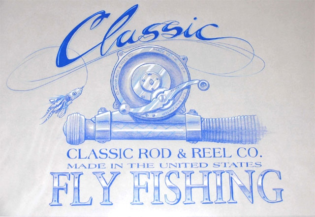 Classic Fly (JC Penney)