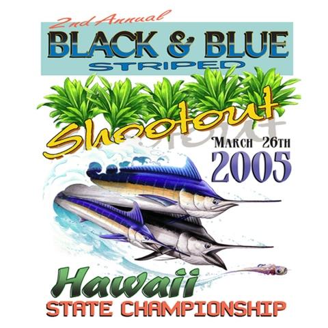 B&B Striped Shootout 05