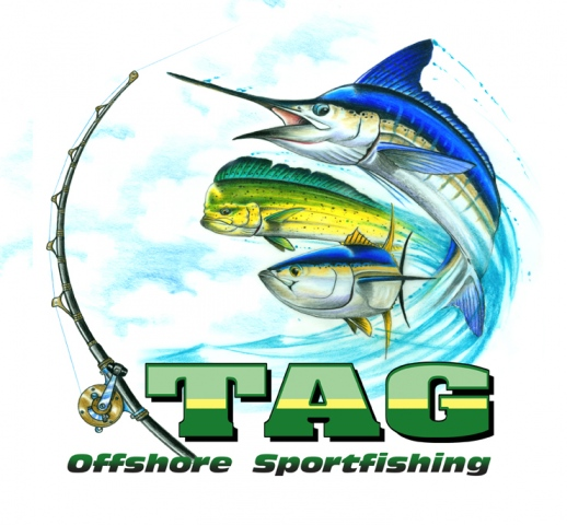 TAG Sportfishing  Ocean City, Md.