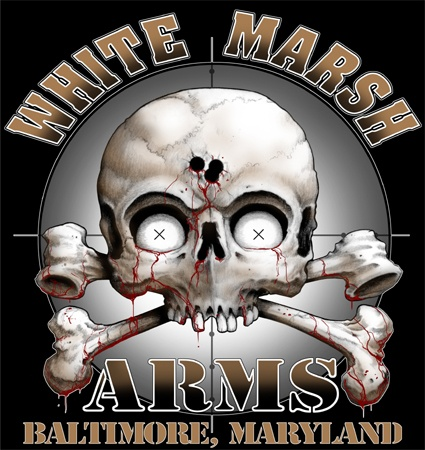 White Marsh Arms