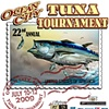 Ocean City Tuna Tournament 2009