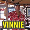 Vinnie Myers