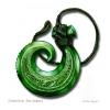 Greenstone Hook