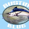 Bustin-Blue