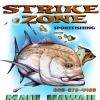 Strike Zone  Maui, Hawaii