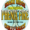 Snake Ridge Chilli Sauce
