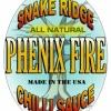 Snake Ridge Chilli Sauce