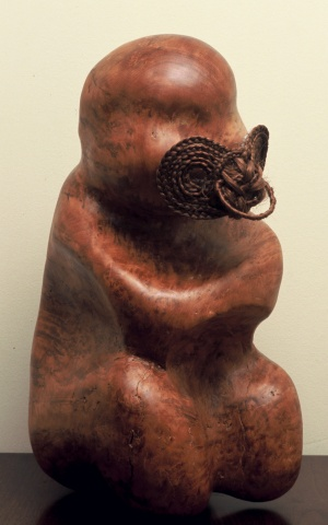 Mother Substitute sculpture