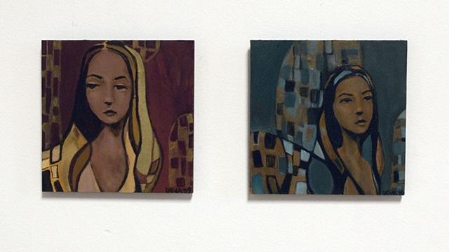 Mosaics 1-2