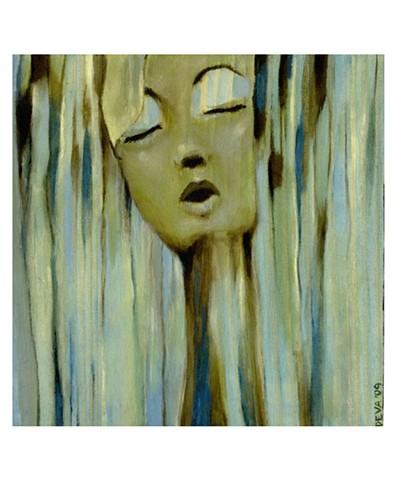 Stillness #1