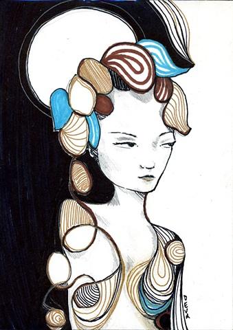 Drawing #21
