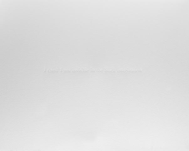 Invisibility 2