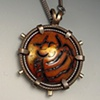 Bed Bug Necklace
