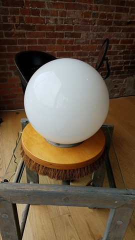 Scrubbing Bubbles Lamp