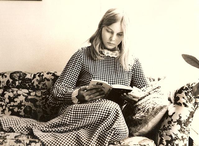 The Artist, 1971