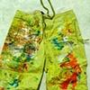 Painter's Pants 2009