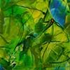 Sea Jewels Green I