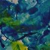 Sea Garden V, VI Diptych  - SOLD