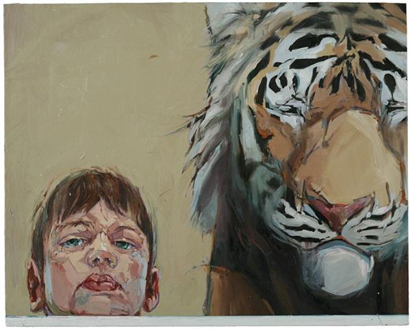 tiger hearts