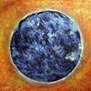 Solar 3 (Blue)
