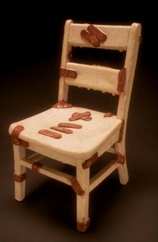 band aid chair