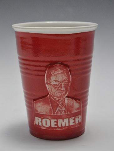 Buddy Roemer