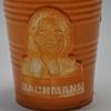 Bachmann in orange