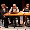 The Big Meal @ American Theater Company