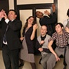 Reverie for The Second City @ Juste Pour Rire