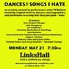 D2SIH @ Links Hall 5.21.12