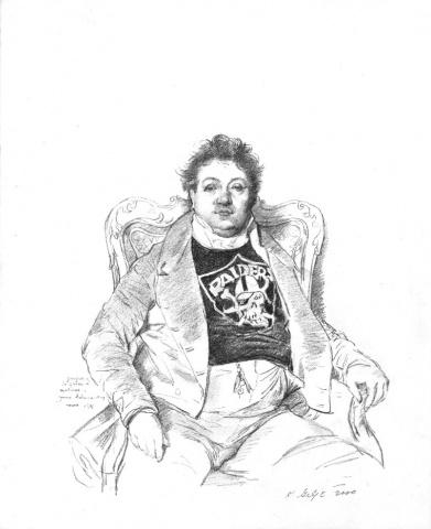 7.Charles Thevinin, Restored