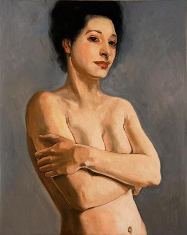 Betty Wertheimer, Restored