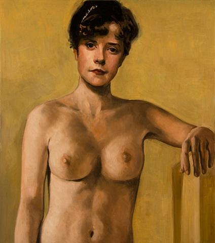 Louise Burckhardt, Restored