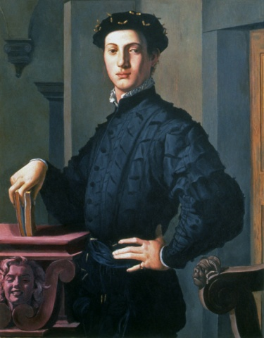 Portrait of a Young Man, Restored