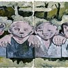 Four Friends