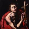 John the Baptist, Restored