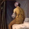 Le Violin D'Ingres, Restored