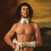 Portrait of Thomas Hamner, Restored