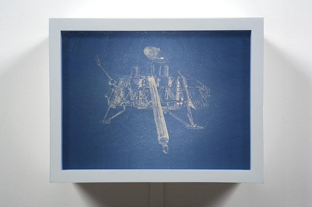 AstroScopic Series:  Viking Lander