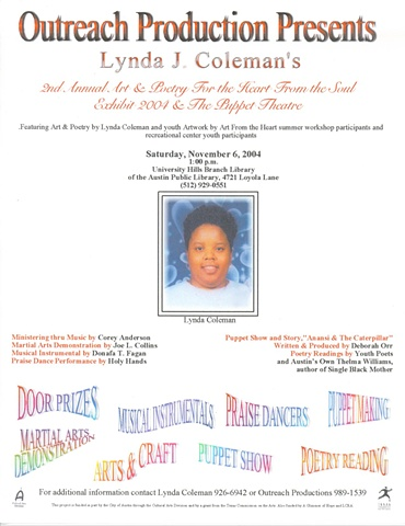 2nd Annual Flyer & Conference