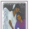 "Guardian Angel ""The Greeting Card"""