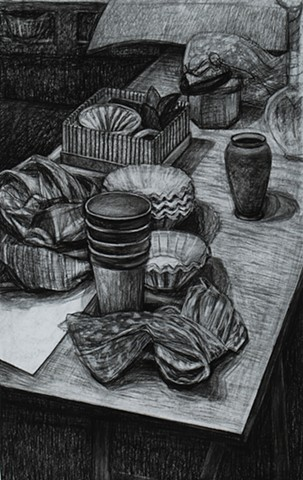 Large Still Life II