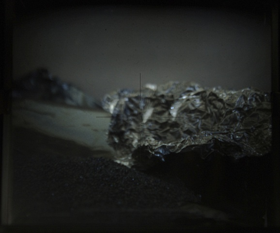 Unknown Mineral 1