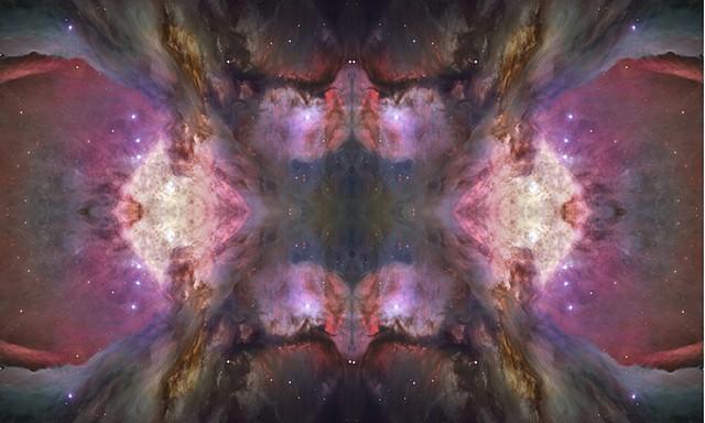 Orion Mandala