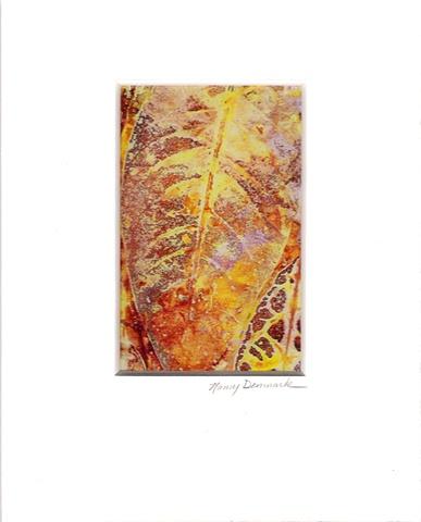 digital print of citra solv art by Nancy Denmark