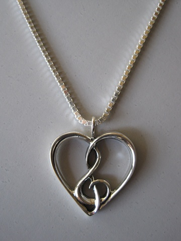 sterling silver box chain 1.5mm