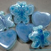 BERRY FLORAL ASSORTED SOAP SHAPES