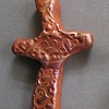 3 NEW STYLE HAND CROSSES (SOLD)