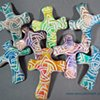 CELTIC KNOT HAND CROSSES