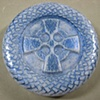 CELTIC CROSS SINGLE ROUND